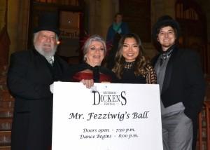 Fezziwigs Ball 2017 25