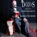 Gerald Dickens Sponsorship
