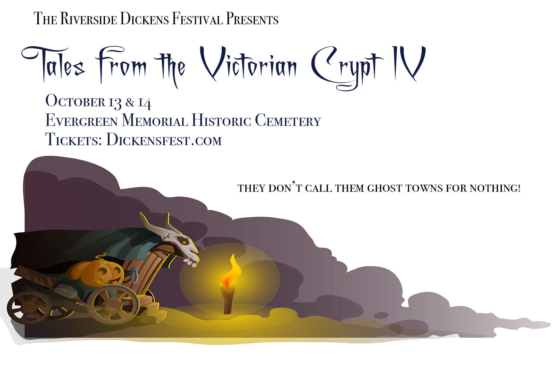 Tales From The Victorian Crypt IV