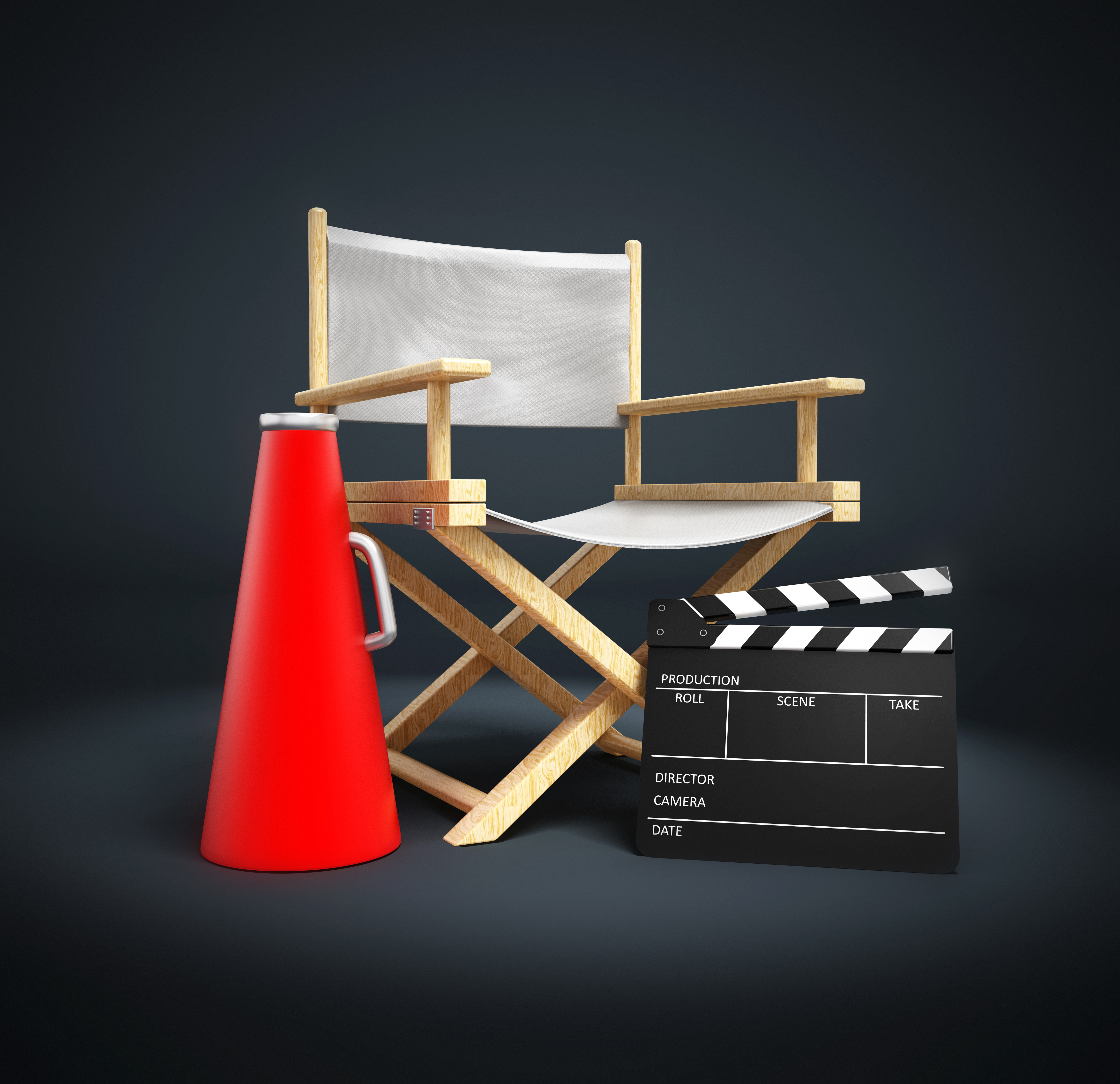 Directors Wanted!