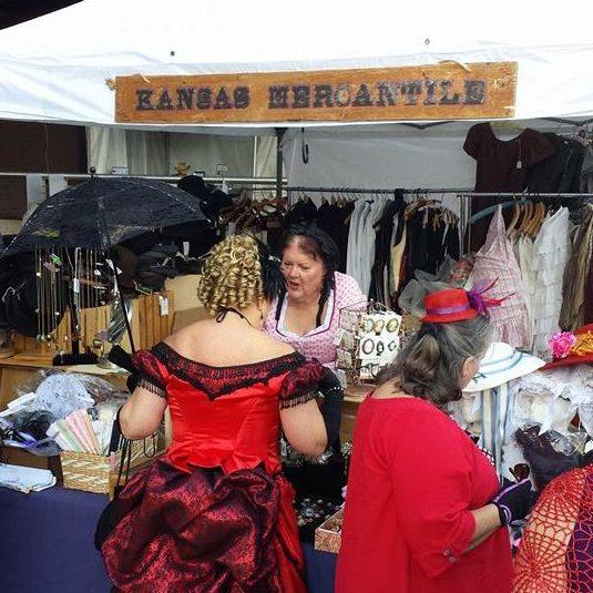 Kansas Mercantile