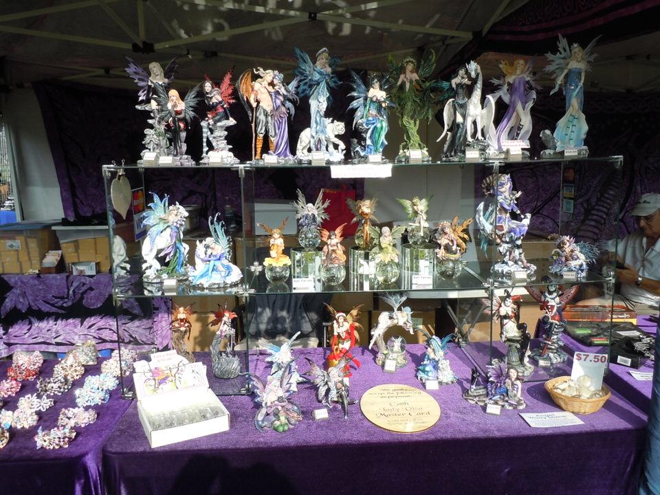 Fairy Display