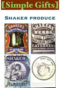 Shaker-Gifts
