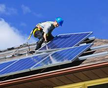 180 Solar Power