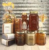 The Holy Honey Company